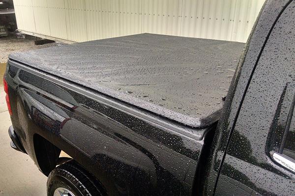 6537 american tonneau tri fold waterproof