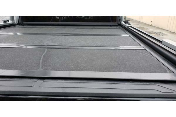 Customer Submitted Image - BAK BAKFlip F1 Folding Tonneau Cover