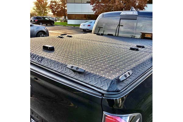Customer Submitted Image - DiamondBack HD Truck Bed Cover