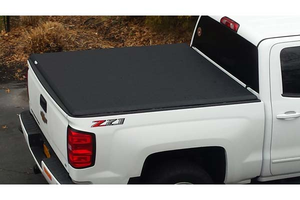 Customer Submitted Image - TonnoPro Hard Tri Fold Truck Bed Covers