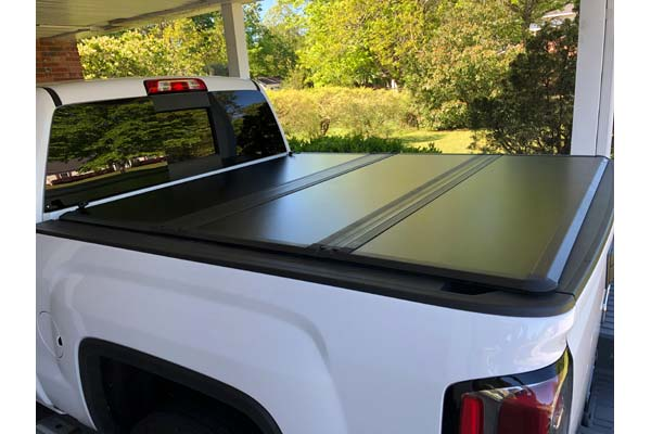 Customer Submitted Image - TonnoPro UltraFold Tonneau Cover