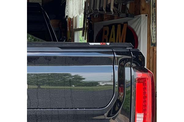 Customer Submitted Image - Extang Trifecta 2.0 Soft Folding Truck Bed Cover