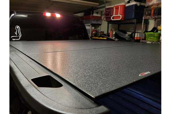 Customer Submitted Image - LOMAX Tri-Fold Tonneau Cover by Access