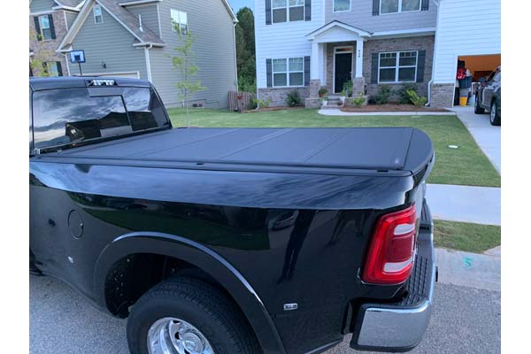 Customer Submitted Image - Bakflip MX4 Truck Bed CoverCustomer Submitted Image - Bakflip MX4 Truck Bed Cover