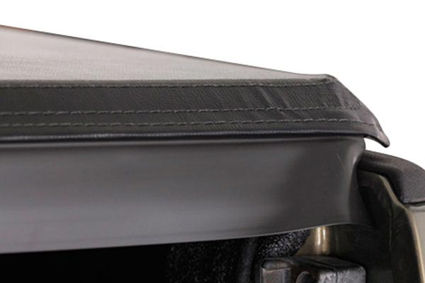 Advantage Tonneau Cover torza flap