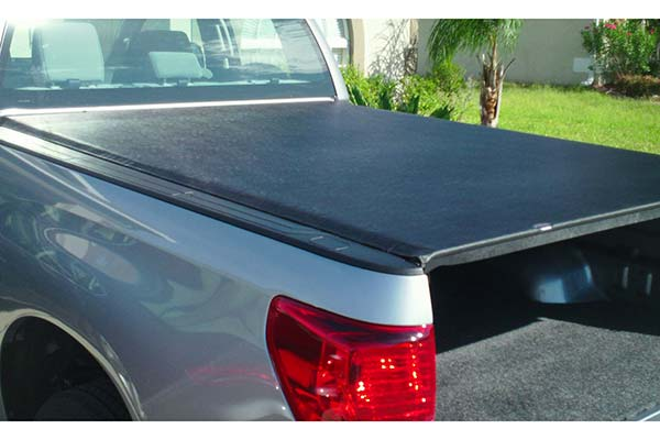 Customer Submitted Image - Access Vanish Tonneau Cover for 2007 to 2019 Toyota Tundra