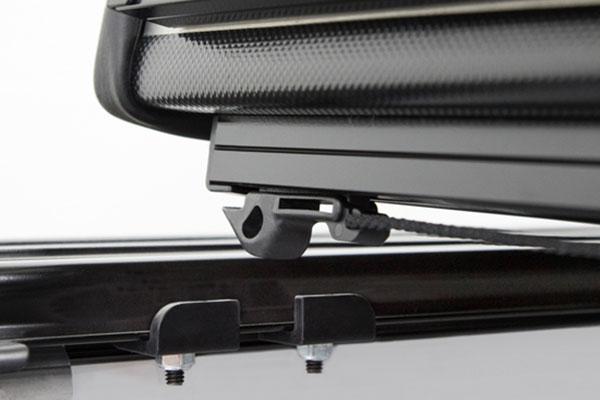access lomax tri fold tonneau cover install