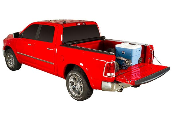 access tonnosport tonneau cover cooler