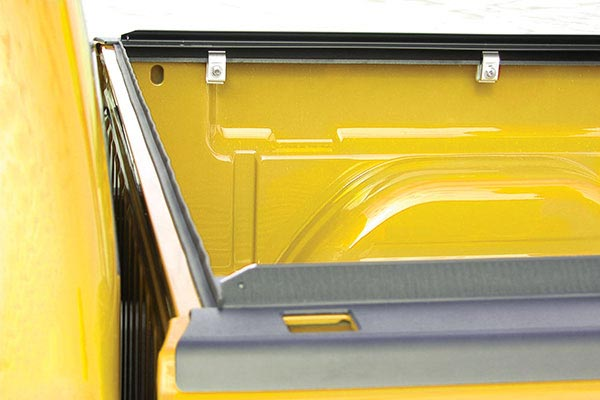 access vanish tonneau cover Element Seal 2