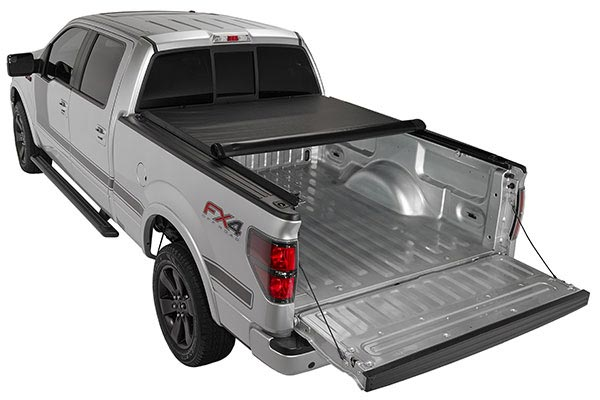access vanish tonneau cover half roll