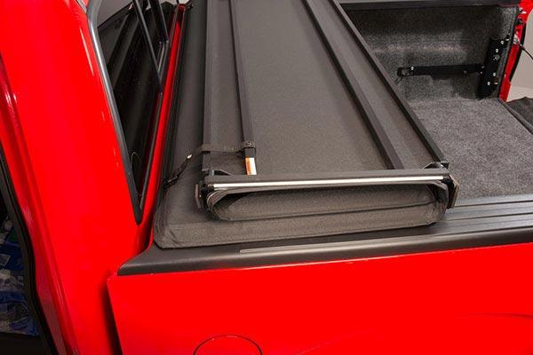 advantage truck HardHat Detail F150 6