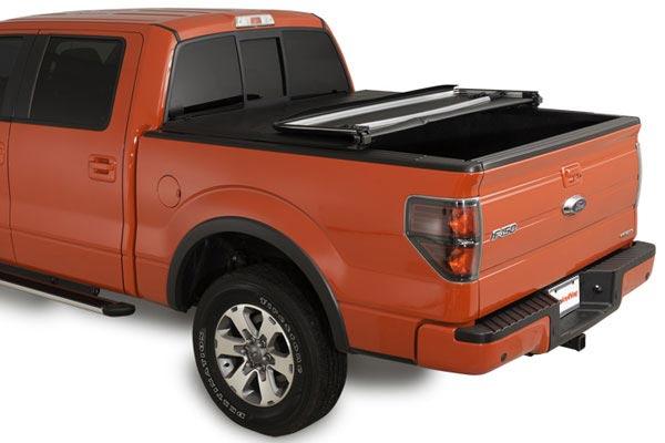 advantage truck HardHat  F150 4