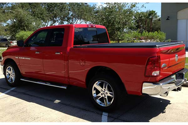 Customer Submitted Image - American Tonneau Soft Fold for Chevy Colorado & GMC Canyon