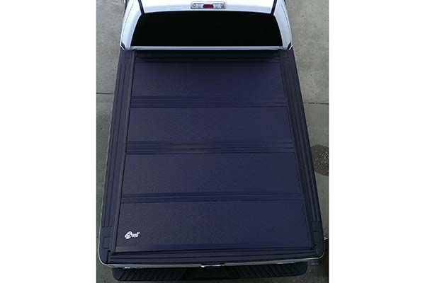 Customer Submitted Image - Bak G2 Tonneau Cover for Ford F-150