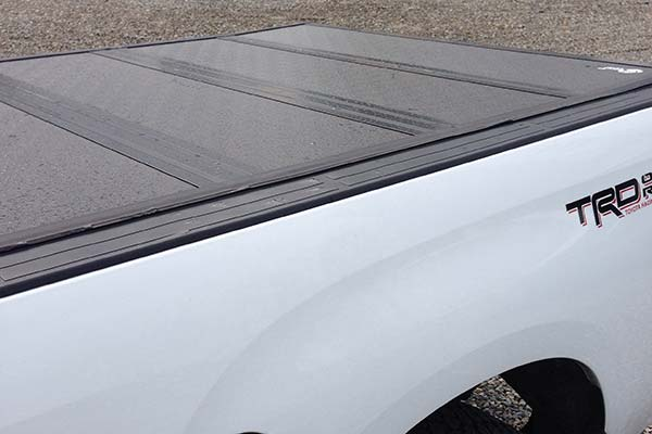 Customer Submitted Image - Bak G2 Tonneau Cover for Toyota Tundra