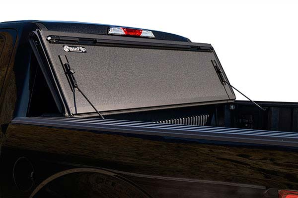 BAK BAKFlip MX4 Folding Tonneau Cover is the next generation in truck bed covers