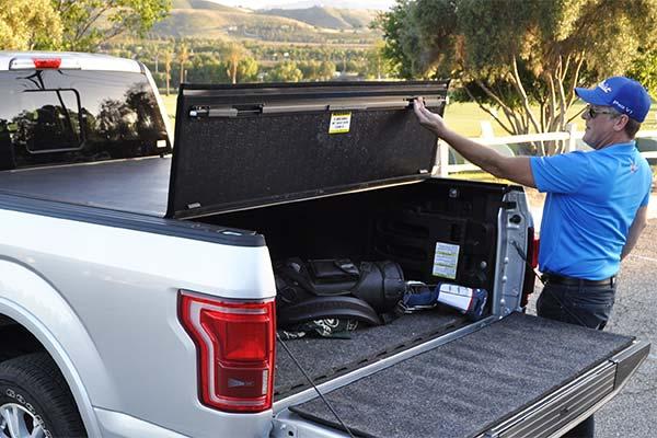 bak bakflip vp tonneau cover driving range11