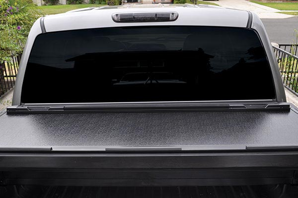 bak bakflip g2 and bakbox tonneau toolbox with tonneau lid