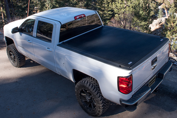bak revolver x2 roll up tonneau cover silverado big bear lifestyle