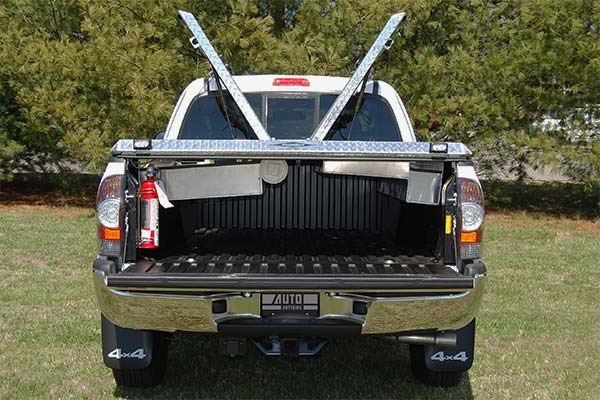 diamondback 180 truck bed cover open rel3
