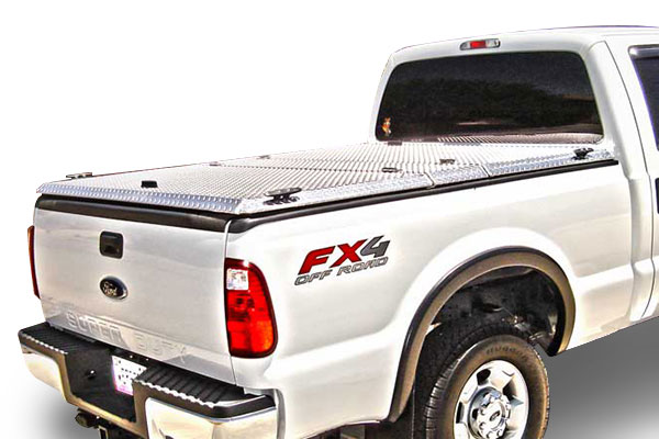 diamondback se truck bed cover alum