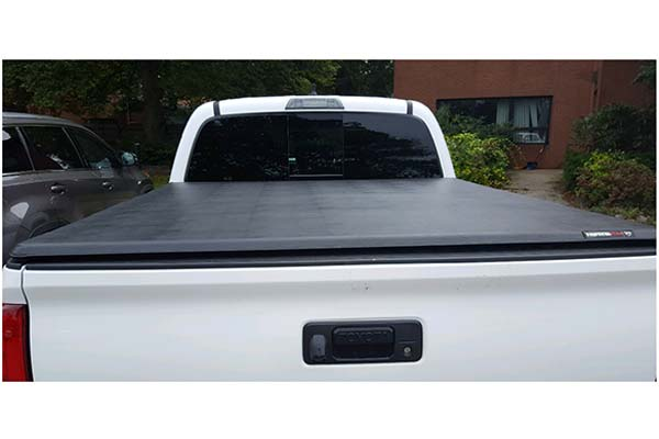 Customer Submitted Image - Extrang Trifecta 2.0 Folding Tonneau Cover for 2016 to 2019 Toyota Tacoma