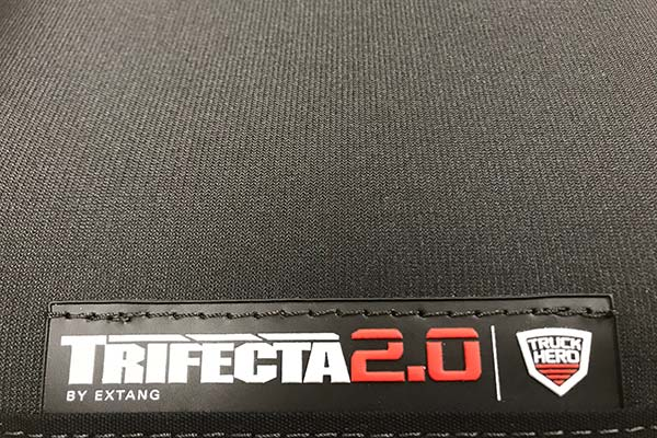 Extang Trifecta 2.0 Folding Tonneau Covers are backed by a Lifetime Warranty