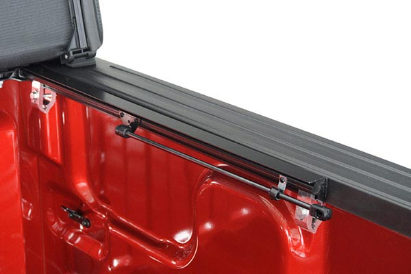 extang emax folding tonneau cover prop rod