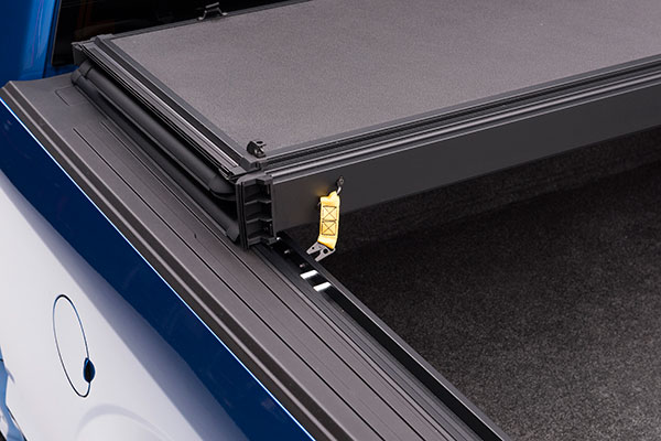 extang encore tonneau cover open 3