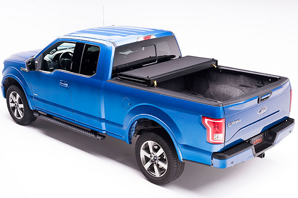 extang encore tonneau cover open full 3