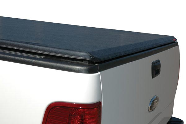 extang express roll up toolbox tonneau cover corner