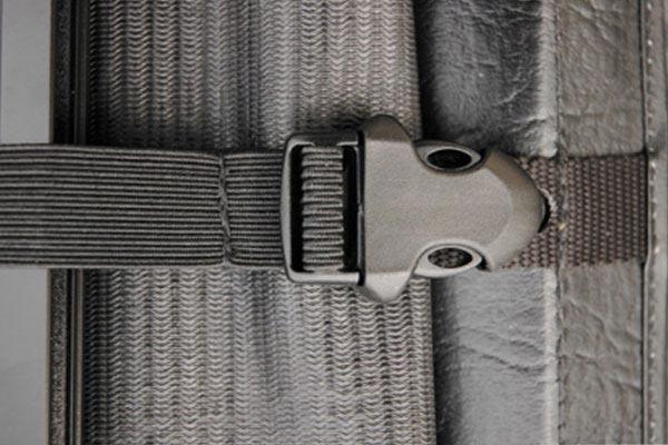 extang trifecta strap