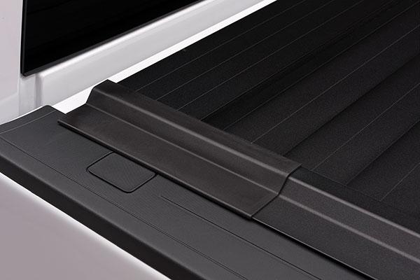 proz ultratrack premium retractable tonneau cover detail 2