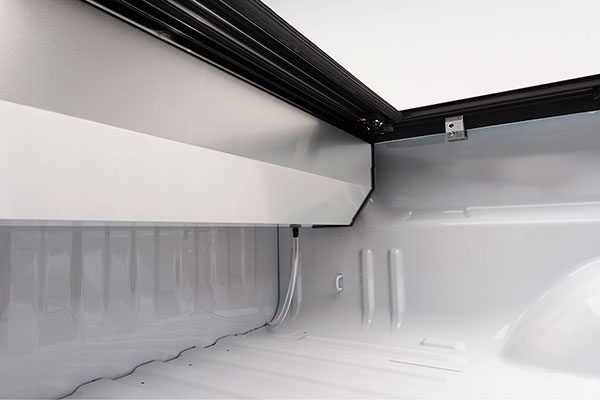 proz ultratrack premium retractable tonneau cover inside