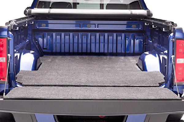 proz premium carpet tailgate mat colorado
