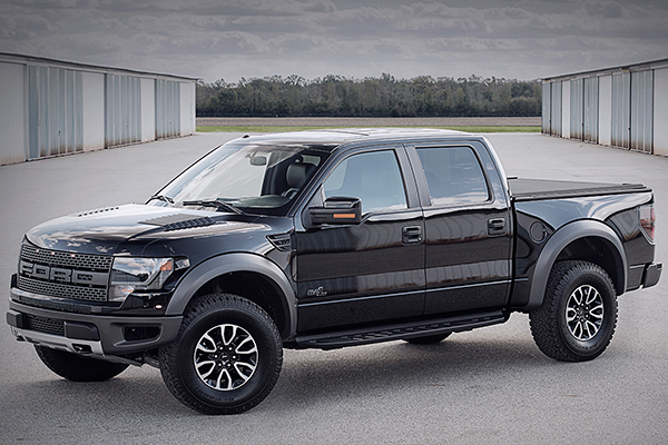 proz protrack retractable tonneau cover f150 raptor lifestyle