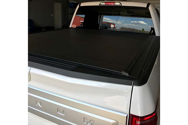 Customer Submitted Image - RetraxPro MX Tonneau Cover for Ford F-150