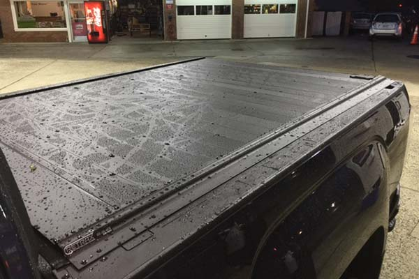 Customer Submitted Image - RetraxPro MX Tonneau Cover for Chey Colorado & GMC Canyon
