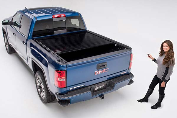 retrax powertraxpro tonneau cover remote 2