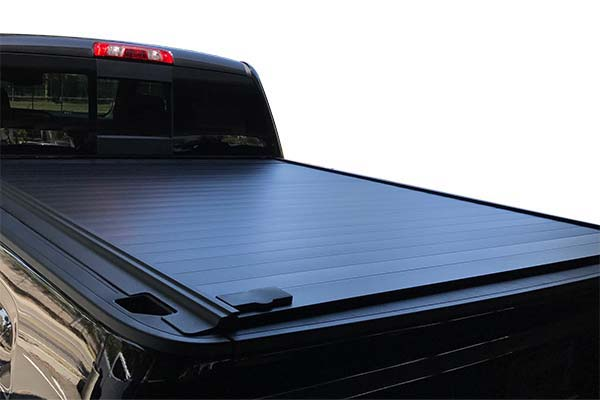 retrax retraxpro mx tonneau cover closed