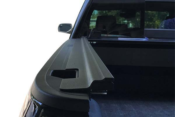 retrax retraxpro mx tonneau cover rail