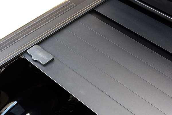 retrax powertraxpro mx tonneau cover matte finish