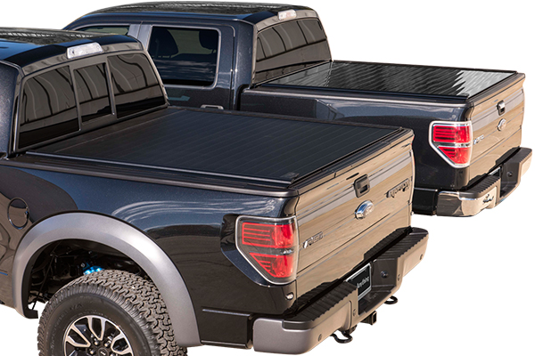 retrax retraxpro mx tonneau cover compair matte mx vs standard finish