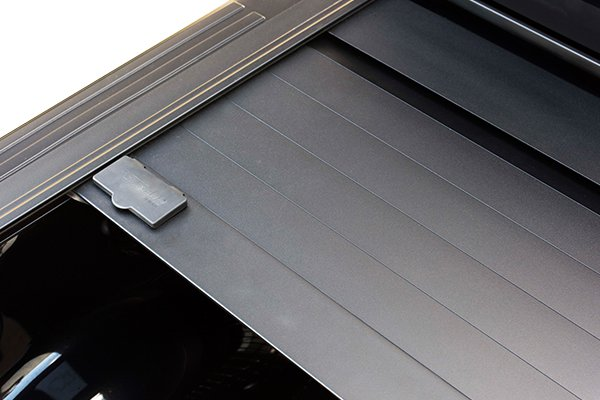 retrax retraxpro mx tonneau cover matte finish