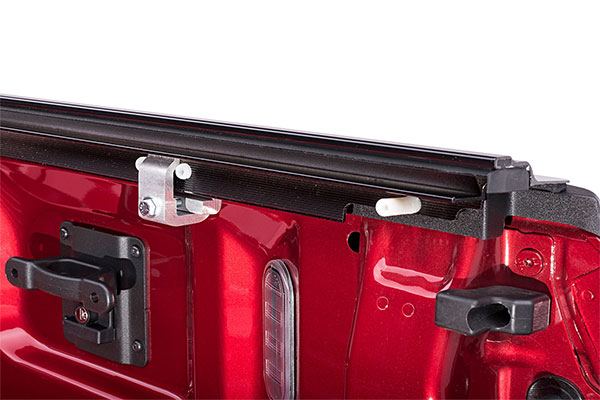 retraxpro mx tonneau cover easy clamp on install