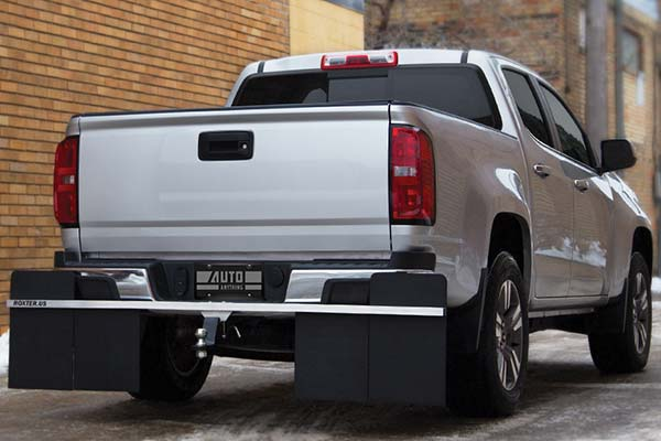 rockstar-roxter-hitch-mounted-mud-flaps-installed-chevy-lifestyle