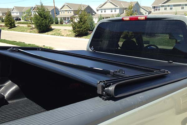 Customer Submitted Image - TonnoPro TonnoFold Tonneau Cover for 1997-2004 Ford F-150