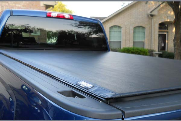 Customer Submitted Image - TonnoPro LoRoll Tonneau Cover for 2014 to 2019 Chevy Silverado & GMC Sierra