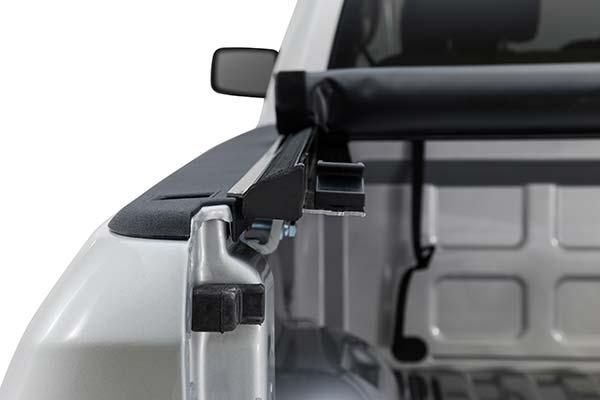 tonnopro loroll tonneau cover detail rail