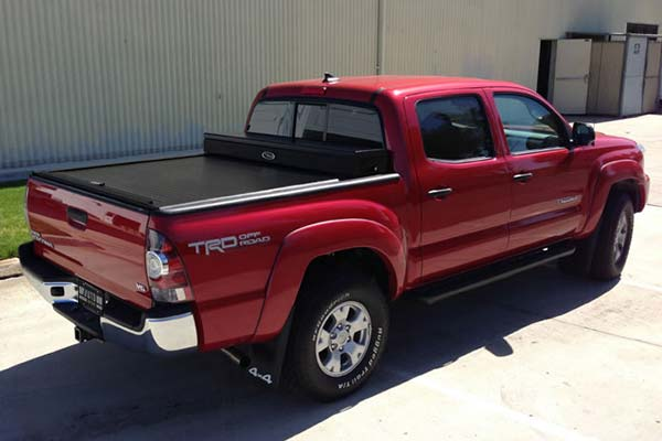 Truck Covers Usa American Work Jr Toolbox Tonneau Cover Tool Box Truck Bed Cover Autoanything